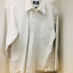 Men's button down shirt. Stanford so 16.5-33